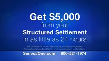 SenecaOne TV Spot, 'Get $5,000'