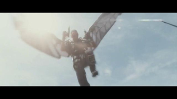 Captain America: The Winter Soldier - Alternate Trailer 38