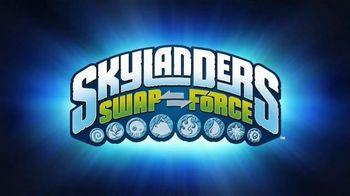 Skylanders Swap Force TV Spot, 'Scratch'