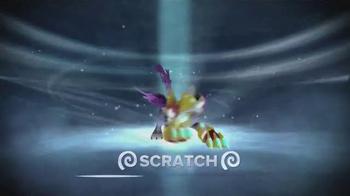 Skylanders Swap Force TV Spot, 'Scratch' - Thumbnail 2