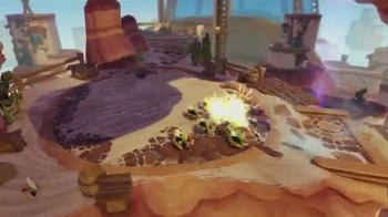 Skylanders Swap Force TV Spot, 'Scratch' - Thumbnail 3