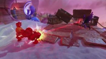 Skylanders Swap Force TV Spot, 'Scratch' - Thumbnail 5