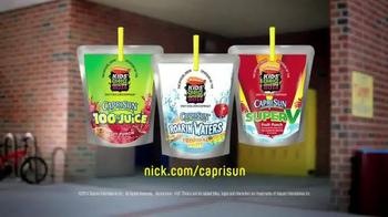 Capri Sun TV Spot, 'Kids' Choice Awards' - Thumbnail 9