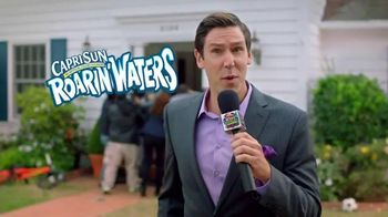 Capri Sun TV Spot, 'Kids' Choice Awards' - 17 commercial airings
