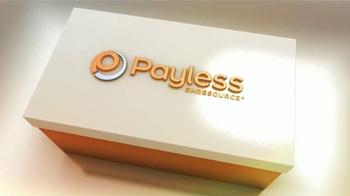 Payless Shoe Source TV Spot, 'Evento de Pascua' [Spanish] - Thumbnail 1