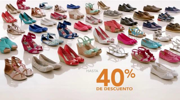 Payless Shoe Source TV Spot, 'Evento de Pascua' [Spanish] - Thumbnail 7