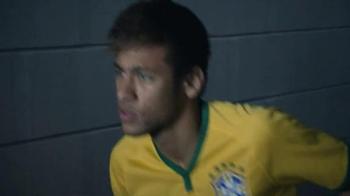 Nike TV Spot, 'Risk Everything' Feat. Cristiano Ronaldo, Boneco Neymar, Jr. - Thumbnail 10
