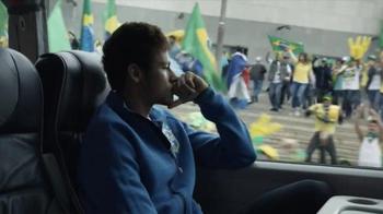 Nike TV Spot, 'Risk Everything' Feat. Cristiano Ronaldo, Boneco Neymar, Jr. - Thumbnail 2