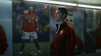 Nike TV Spot, 'Risk Everything' Feat. Cristiano Ronaldo, Boneco Neymar, Jr.