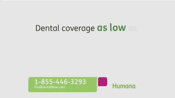 Humana Dental Plans TV Spot, 'Find Dental' - Thumbnail 3