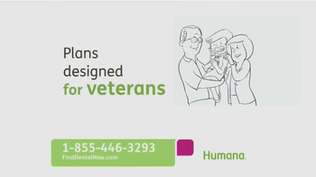 Humana Dental Plans TV Spot, 'Find Dental' - Thumbnail 6