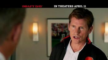 Draft Day - Alternate Trailer 12