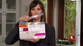 Lifetime Channel TV Spot, 'Ban Bossy' Featuring Jennifer Garner, Beyonce - Thumbnail 1
