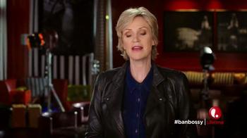 Lifetime Channel TV Spot, 'Ban Bossy' Featuring Jennifer Garner, Beyonce - Thumbnail 3