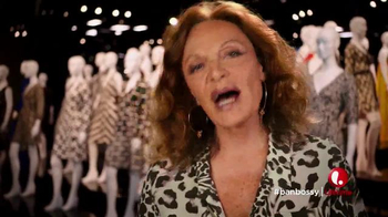 Lifetime Channel TV Spot, 'Ban Bossy' Featuring Jennifer Garner, Beyonce - Thumbnail 6