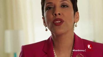 Lifetime Channel TV Spot, 'Ban Bossy' Featuring Jennifer Garner, Beyonce - Thumbnail 7