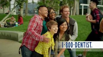 1-800-DENTIST TV Spot, \'Park\'
