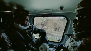 Behind Enemy Lines: Seal Team 8 Blu-ray, DVD TV Spot