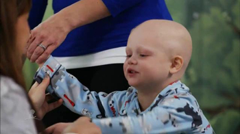 St. Jude Children's Research Hospital TV Spot, 'Because of You' - Thumbnail 4