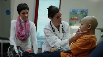 St. Jude Children's Research Hospital TV Spot, 'Because of You' - Thumbnail 6