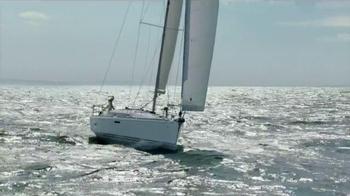 GEICO TV Spot, 'The Gecko's Journey: Baltimore Boat' - Thumbnail 1
