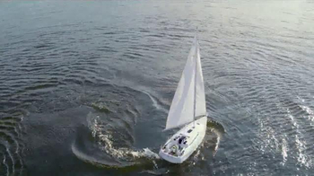 GEICO TV Spot, 'The Gecko's Journey: Baltimore Boat' - Thumbnail 9
