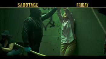 Sabotage - Alternate Trailer 37