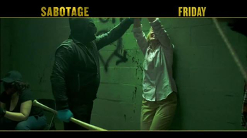 Sabotage - Alternate Trailer 37