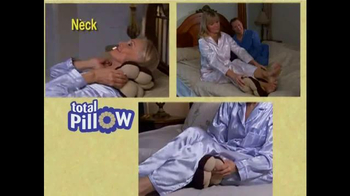 Total Pillow TV Spot - Thumbnail 4