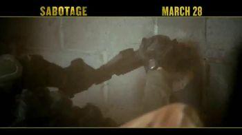 Sabotage - Alternate Trailer 15
