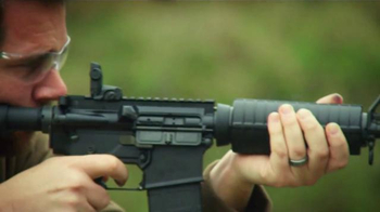 Colt Firearms TV Spot, 'Quality Makes it a Colt'