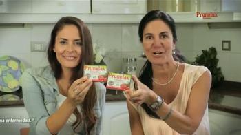 Prunelax TV Spot [Spanish]