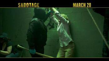 Sabotage - Alternate Trailer 16