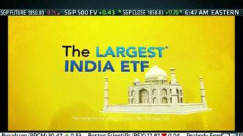 WisdomTree EPI TV Spot, 'India Earning Fund'