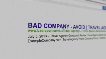 Brand.com TV Spot, 'Online Brand Management' - Thumbnail 1