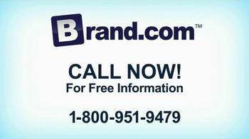 Brand.com TV Spot, 'Online Brand Management' - Thumbnail 7
