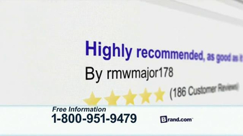 Brand.com TV Spot, 'Online Brand Management' - Thumbnail 4