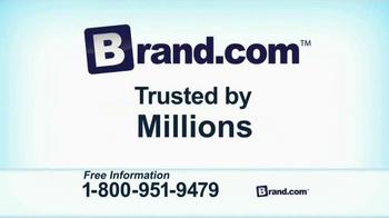 Brand.com TV Spot, 'Online Brand Management' - Thumbnail 5