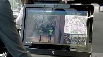 Microsoft Cloud TV Spot, 'Chaos into Clockwork' - Thumbnail 4