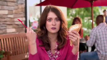 Dairy Queen Confetti Cake Waffle Cone Blizzard TV Spot, 'Opera' - Thumbnail 1
