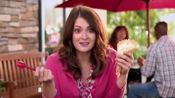 Dairy Queen Confetti Cake Waffle Cone Blizzard TV Spot, 'Opera' - Thumbnail 3