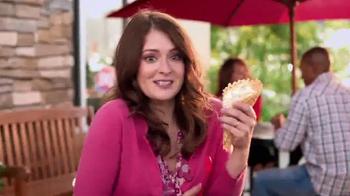 Dairy Queen Confetti Cake Waffle Cone Blizzard TV Spot, 'Opera' - Thumbnail 4