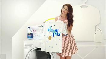 Clorox Smart Seek Bleach TV Spot, 'Bleach This' - 3612 commercial airings