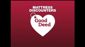 Mattress Discounters Good Deed Dogs TV Spot - Thumbnail 9