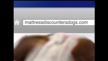 Mattress Discounters Good Deed Dogs TV Spot - Thumbnail 8