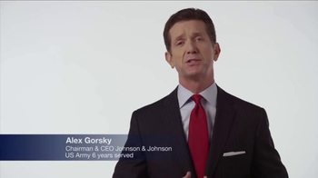ACP  AdvisorNet TV Spot, 'Our Military Is Coming Home' - Thumbnail 7
