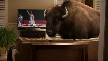 Frontier TV Spot, 'Better Than Courtside' - 272 commercial airings