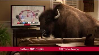 Frontier TV Spot, 'Better Than Courtside' - Thumbnail 8