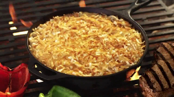 Hungry Jack Hashbrowns TV Spot, 'Diner Style' - Thumbnail 2