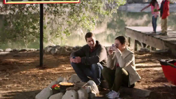 Hungry Jack Hashbrowns TV Spot, 'Diner Style' - Thumbnail 3